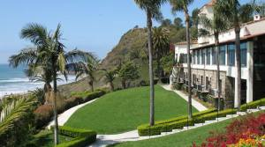 bel air bay club